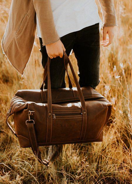 Dérive Travel Bag