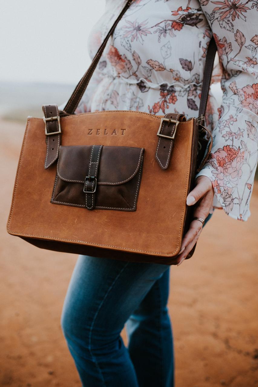 Mode Feminine Handbag