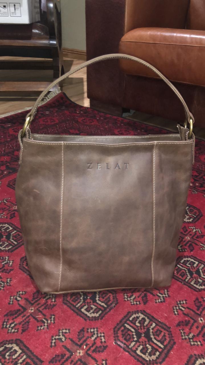 UJU Shopper Bag
