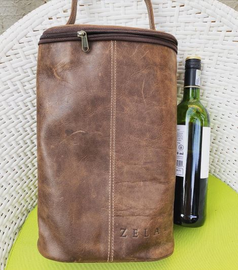 The Wine Carrier