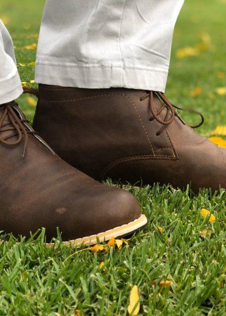 The Johan Men's Shoes